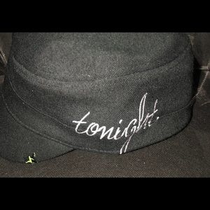 Other - Toby Mac Concert hat